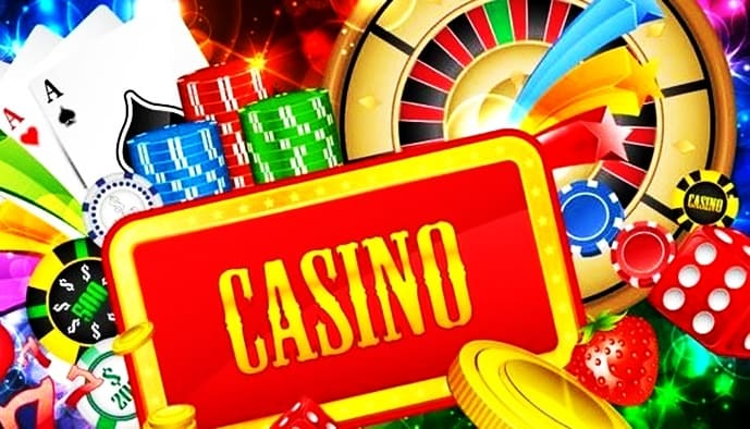 casino information